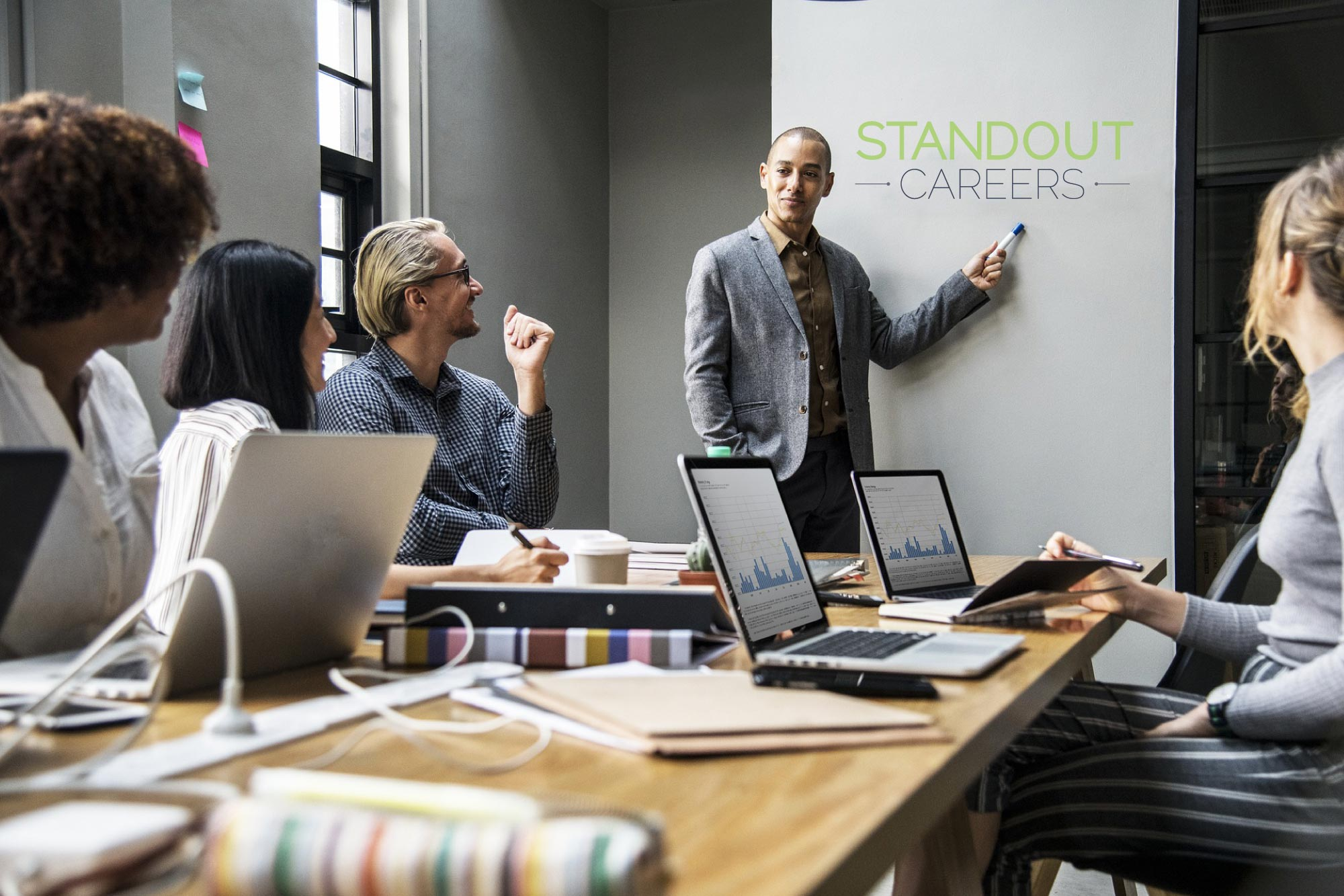 Start your medical career development program by Standout medical careers